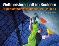 Bouldering World Championships