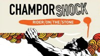 ChamporShock - rider on the stone