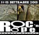 Roc'n'Rope Sangone Valley