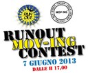 Run Out Moving Contest