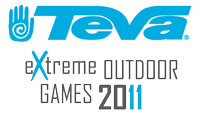 Teva Extreme Outdoor Games 2011