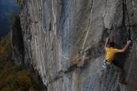 "Presentazione guida ""Valsesia Rock"""