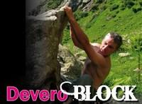 Raduno di bouldering all'Alpe Devero