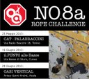 No.8a rope challenge